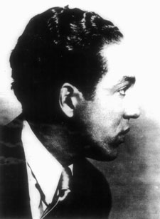 [Langston Hughes, circa 1930]
