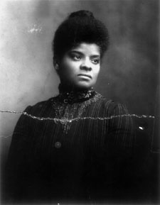 ida b wells anti lynching campaign Ida b wells was an african-american journalist and activist who led an anti-lynching crusade in the united states in the 1890s ida bell wells (july 16, 1862 to march 25, 1931), better known as.